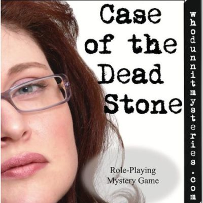 Live Role-Playing Murder Mystery Game